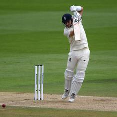 Second Test: England captain Root falls agonisingly short of another 200, Emduldeniya claims seven