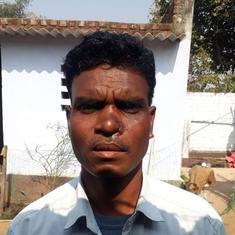 What an Adivasi man's broken nose reveals about police violence in Jharkhand