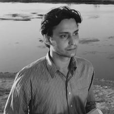 Discovering 'The World of Apu', and rediscovering Satyajit Ray, in New York