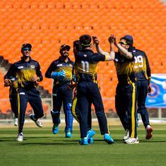Watch highlights: Kaul helps Punjab trounce defending champs Karnataka in Syed Mushtaq Ali quarters