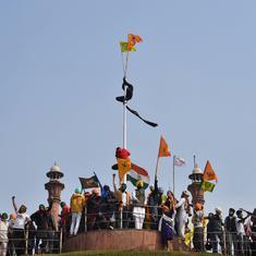 Farm law stir: Samyukt Kisan Morcha calls off tractor rally; police files four cases of vandalism