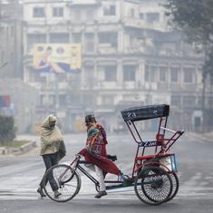 Severe cold wave conditions likely to impact northwest India for next three days, says IMD