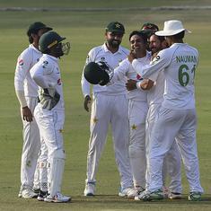 First Test: Yasir Shah, Nauman Ali put brakes on South African comeback as Pakistan retain advantage