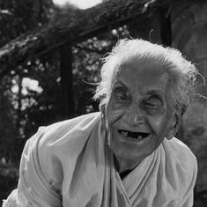 How Satyajit Ray found Indir Thakrun, the scene-stealer of 'Pather Panchali'