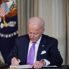 Joe Biden to end Trump's H-1B visa ban on Wednesday: Bloomberg