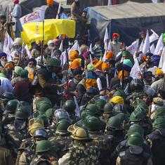 Farmers protest: Delhi Police sends 50 new notices to those allegedly involved in R-day violence