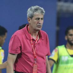 ISL, Hyderabad FC vs Chennaiyin FC preview: In-form Hyderabad look to take big step towards playoffs