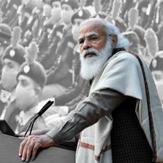 The Political Fix: How Modi's attempt to crush the farmers' protest seems to have backfired