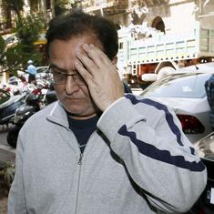 This book examines how Rana Kapoor led Yes Bank to its downfall (and was arrested)