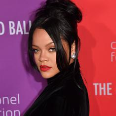 Singer Rihanna tweets on farm protest: 'Why aren't we talking about this?'