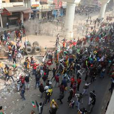 Tractor rally violence: SC refuses to hear pleas seeking probe, says 'sure government is inquiring'