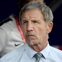 This is not who I am: Stuart Baxter issues statement after being sacked by Odisha FC for rape remark