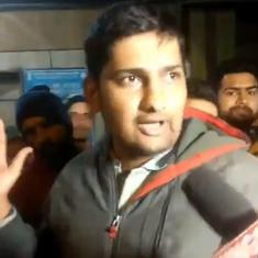 'The government gave me a chance to report from Tihar': Journalist Mandeep Punia after getting bail