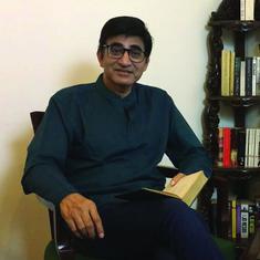 'The Politician': Finally, an English novel set in the heartland of Indian politics, Uttar Pradesh