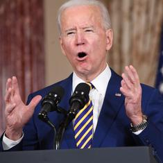 Joe Biden likely to attend first-ever 'Quad' leaders meeting amid growing Chinese influence: Reports