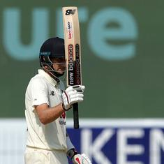 Third Test: Root seeks 'real clarity' for playing XI as England keep close eye on Ahmedabad pitch
