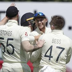 World Test Championship: India slip to fourth, England brighten final chances after win