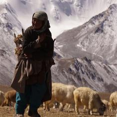 As India and China lock horns, Ladakhi shepherds are paying the price