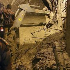 Uttarakhand glacier disaster: 26 bodies recovered, rescue operations to find around 200 under way