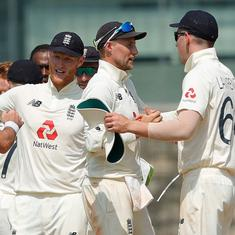 Looking at the bigger picture, England's rotation policy has merit: James Anderson