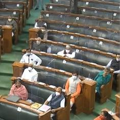 Parliament: Lok Sabha proceedings extended till midnight for discussion on Budget