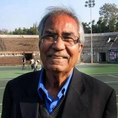 Akhtar Ali (1939-2021): 'Mr Tennis' of India, remembered for the generations he groomed
