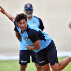 India vs England: With Axar Patel fit again, will Virat Kohli show confidence in Kuldeep Yadav?