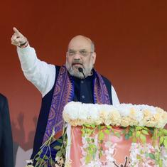 Citizenship law will be implemented as soon work on Covid-19 vaccination is over, says Amit Shah