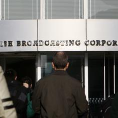 China bans BBC World News, days after UK media regulator revoked licence of its state-owned channel