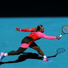Australian Open, day 5 women's roundup: Serena, Sabalenka; Osaka-Muguruza set up blockbuster clashes