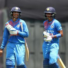 Indian women's cricket team likely to go on postponed Australia tour in September