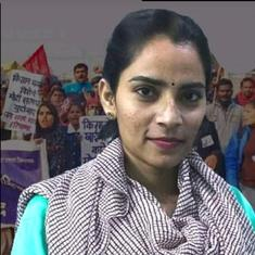 Activist Nodeep Kaur gets bail in second case, files petition for third