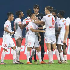 ISL, Bengaluru FC vs FC Goa preview: Must-win game for upbeat Blues as semis hopes hang by a thread