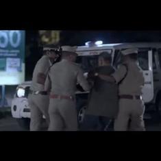 Watch: New 'Nirbhayam' app from Kerala Police helps women in danger get help instantly
