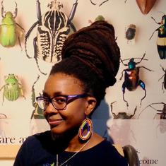 Sci-fi novel 'Lagoon' challenges long-held ideas of how sexual identities are considered in Africa