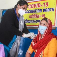 Maharashtra, Assam unlikely to start giving Covid vaccines to adults from May 1: Report