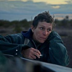 Oscars 2021: 'Nomadland' is the top winner with awards for best picture and direction
