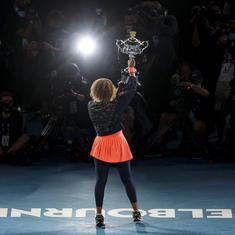 Aus Open: With fourth Major, superstar Naomi Osaka sets an important benchmark for women's tennis