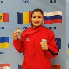 Boxing: Vinka, Sanamacha Chanu win gold as India continue good run at Adriatic Pearl youth event