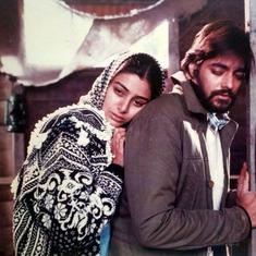 Audio master: Vishal Bhardwaj's 'Maachis' score finds tenderness amidst insurgents and guns