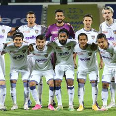 ISL, Chennaiyin FC season review: A campaign of fine margins that ended with significant questions
