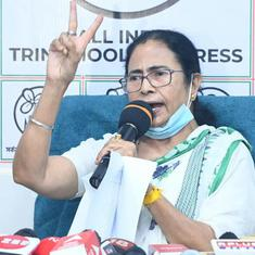 Mamata Banerjee will win Nandigram constituency, won't contest another seat, TMC tells Modi