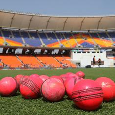 BCCI to rethink future of day-night Tests after Indian players raise concerns over pink ball: Report