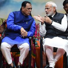 Gujarat asks Centre for more oxygen citing shortage but CM Rupani claims situation is under control