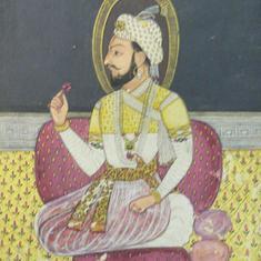 'Sambhaji': This Marathi novel on the life of Shivaji's son is now out in English translation