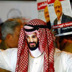 Joe Biden is unlikely to hold Saudi crown prince accountable for the killing of Jamal Khashoggi
