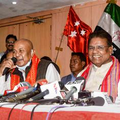 In Assam, Congress stitches up a broad alliance. Will it be able to topple the BJP?