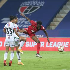 ISL, ATK Mohun Bagan vs NorthEast United semi-final 2ng leg preview: Mariners, Highlanders eye final