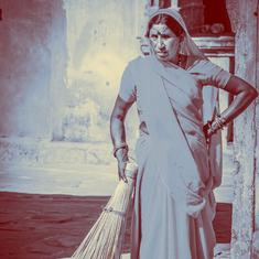 'The Amma who took French Leave': A story from a collection of short fiction about 'impetuous women'