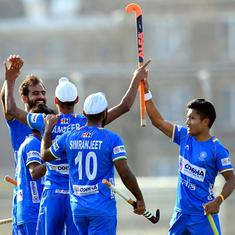 Hockey: India to start 2021-22 FIH Pro League campaign against New Zealand in February